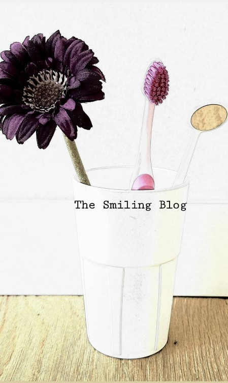 The Smiling Blog