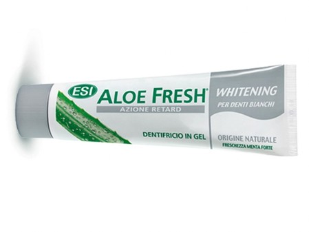 Aloe Fresh Whitening