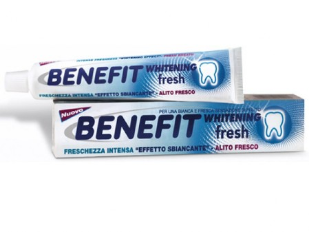 Benefit Whitening Fresh